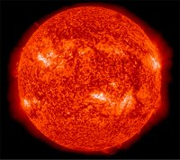 Sun & Space Weather Data
