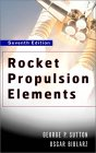 Rocket Propulsion Elements