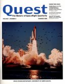 Quest - The History of Spaceflight