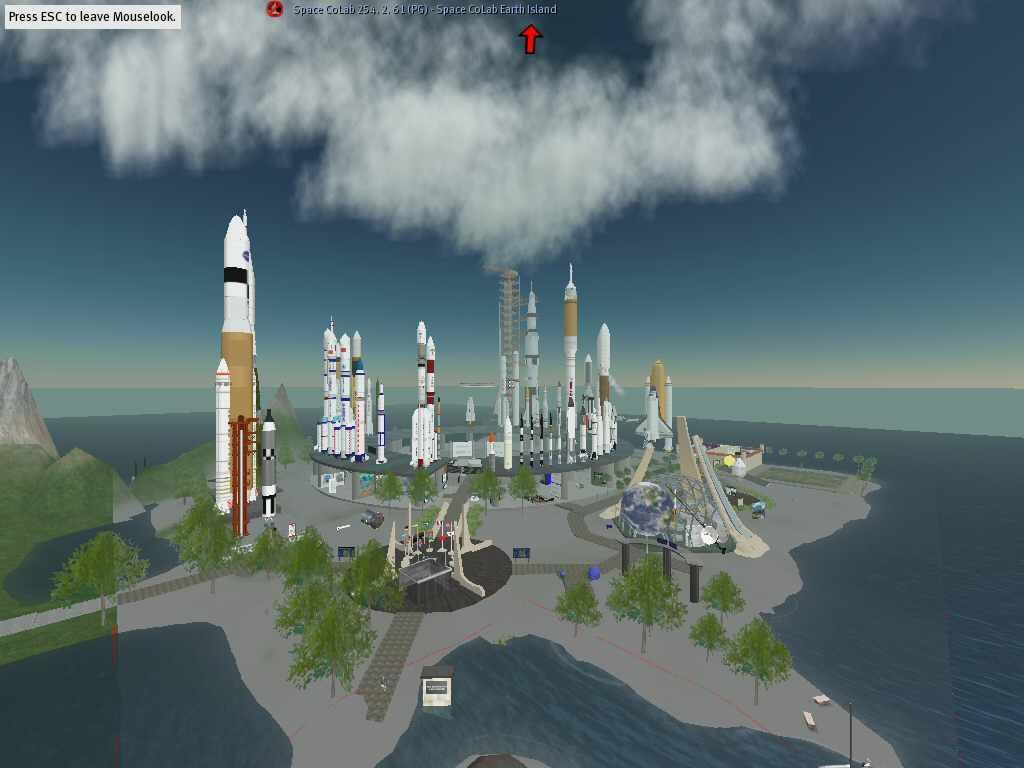 space shuttle simulator orlando - photo #45